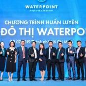 Nam Long Corp - Dự án phát triển đại đô thị Waterpoint