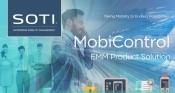 SOTI- Phần Mềm Quản Lý Máy Kiểm Kho PDA Và Thiết Bị Di Động